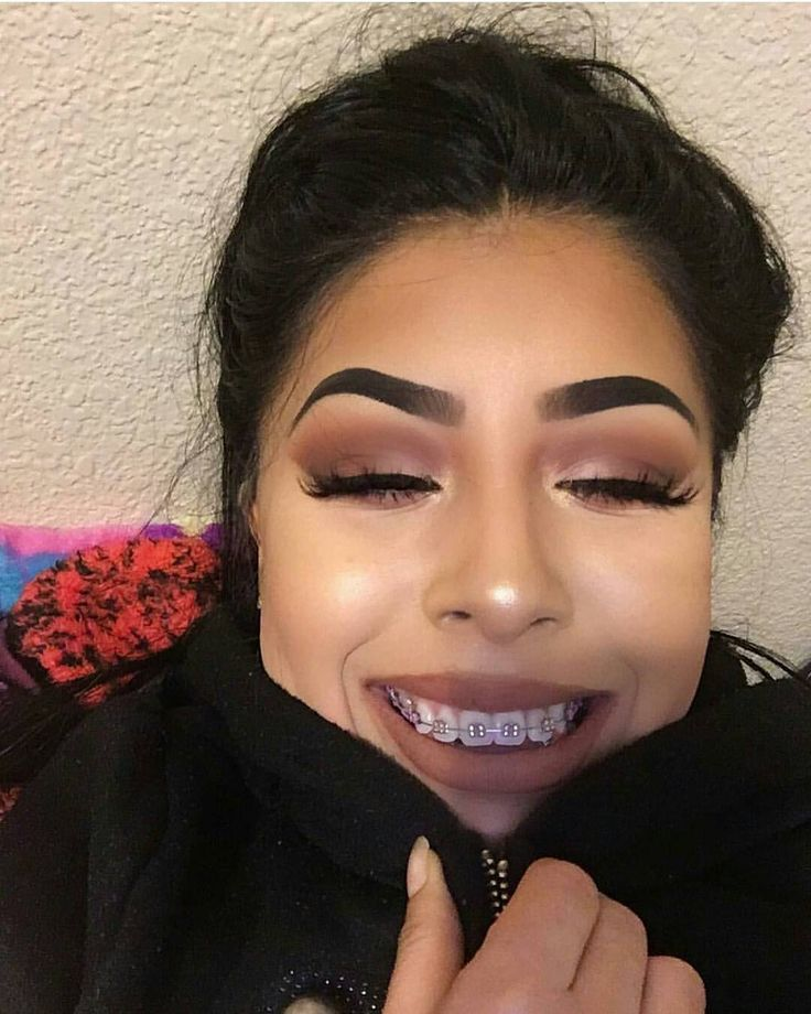 411 Best Dope Girls Images On Pinterest  Baddies, Makeup -9350
