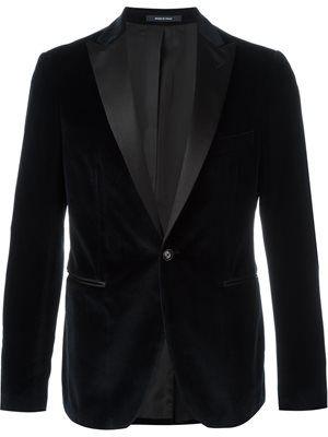 Si la ocasión así lo exige estas navidades,  ¡estarás ideal con este esmoquin!  #chaqueta de #esmoquin