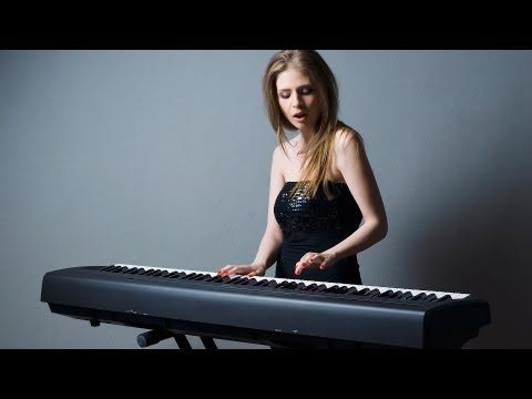 5 Tips for Comping with Your Left Hand   Keyboard Lessons - YouTube