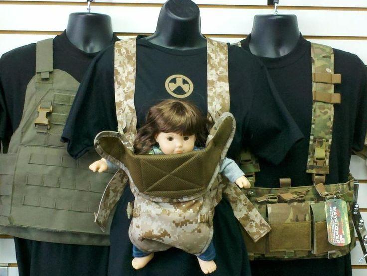 Baby Tactical Vest Off Road Pinterest Vests Posts