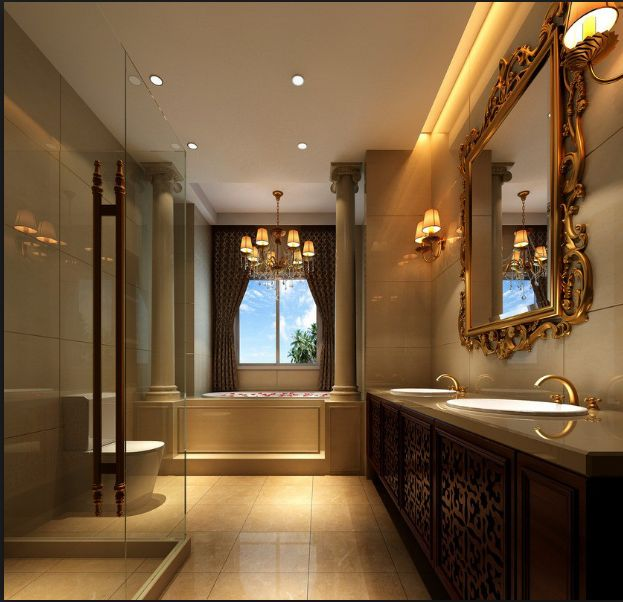 Luxury Home Interiors Bathroom: 45 Best The Plaza Hotel Images On Pinterest