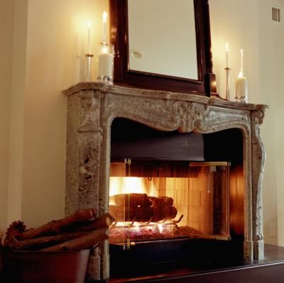 How to Childproof Fireplaces