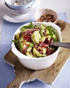 Das Rezept für Italienischer Kartoffelsalat und weitere kostenlose Rezepte auf LECKER.de