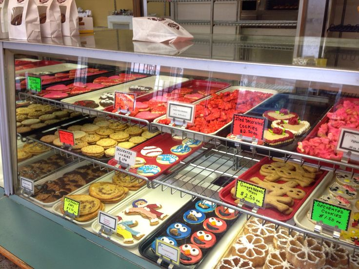 Four traditional bakeries to visit in Dayton