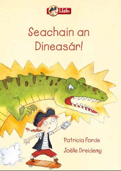 Third title from this series Irish Language books