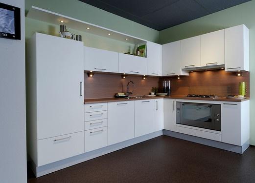 HPL-Toplaminaat kitchen worktop by Erbi |Tieleman Keukens