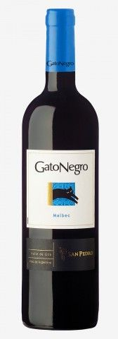 Gato Negro Malbec (Chile)   Tasting Notes - Fruity aromas, full of blackberries, blueberries and plums define the nose. A soft, rich mouth-feel with sweet, subtle tannins, lead to a round, lingering finish.  Food & Wine Pairing  Great to match red meats and pasta with tomato sauces.