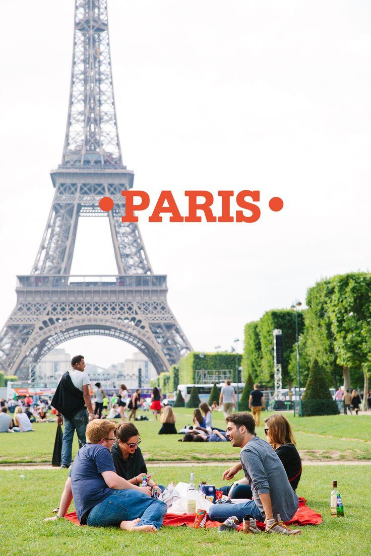 The best thing ever to do in PARIS!!!  Paris Bike Tours   Paris Sightseeing Tours   Fat Tire Bike Tours - Paris #FatTireParisContest