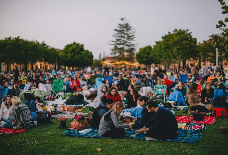 #Summer movies in San Diego
