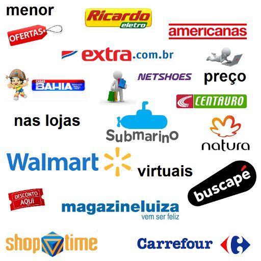 Neste artigo mostro como é possível vender seus produto online dentro das lojas americanas,submarino, netshoes,Dafiti,casas bahia e outras grandes lojas virtuais nacionais.  Aprenda asestr…