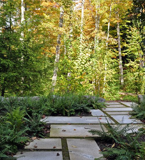 Shepard Butler Landscape Architecture Projects