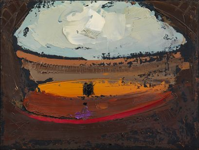 William Congdon: Spagna - 1970. Congdon Foundation - Page