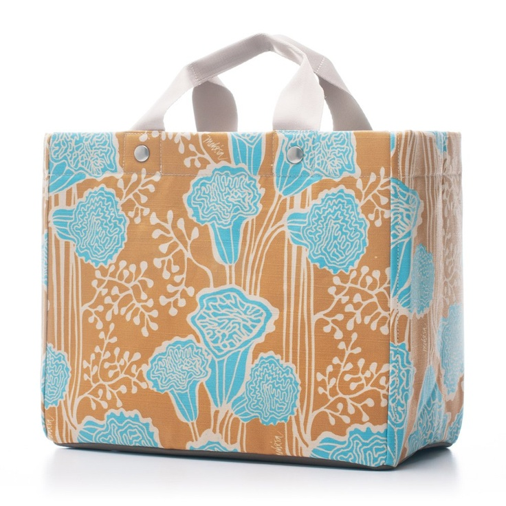 Bags & Totes: Atelier Box Yellow Mustard $77