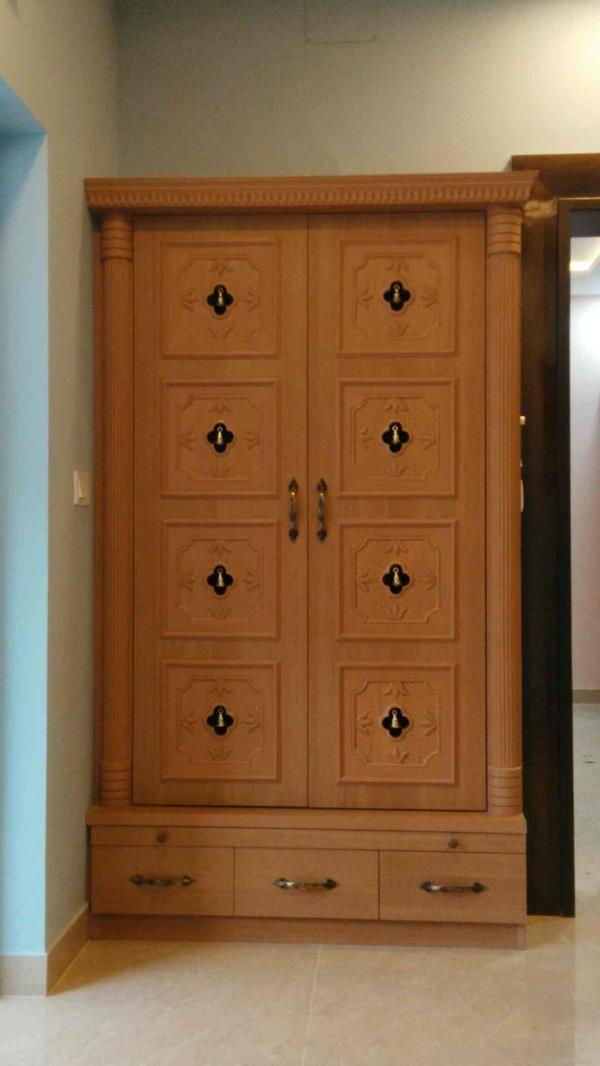 45 Best Pooja Cabinet Designs Images on Pinterest Cabinet Design