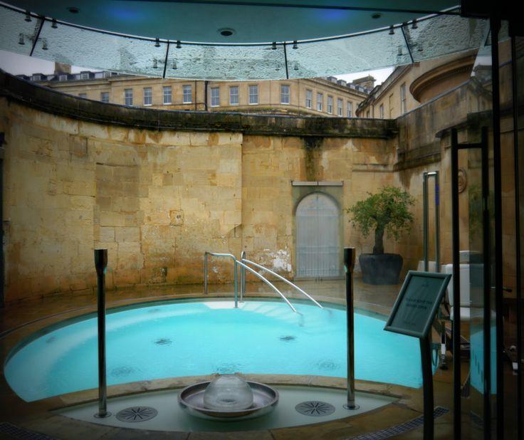 Bath City Break Guide - www.luxurycolumnist.com