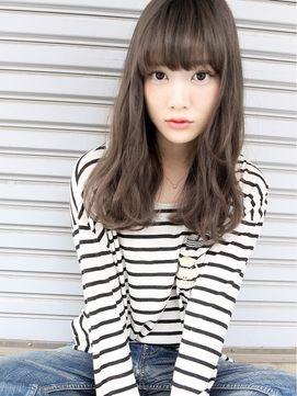 サバービア(suburbia) 【NEXT Hitプロジェクト】 飾り気のないオンナ上手なHair☆16