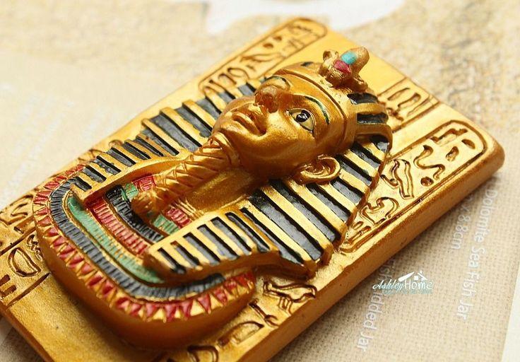 Pas cher Pharaon égyptien, egypte Touristiques Voyage Souvenir 3D Résine Décoratif Réfrigérateur Aimant Artisanat CADEAU, Acheter  Réfrigérateur Aimants de qualité directement des fournisseurs de Chine:point Descriptionthème: Égyptien Pharaon, egyptematériel: résine De Haute qualité, avec Aimant au dosmesure: 7x4.5 cmle