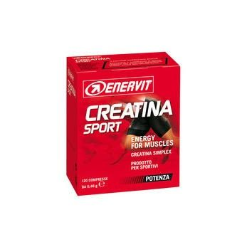 ENERVIT Creatina Sport - Store For Cycling