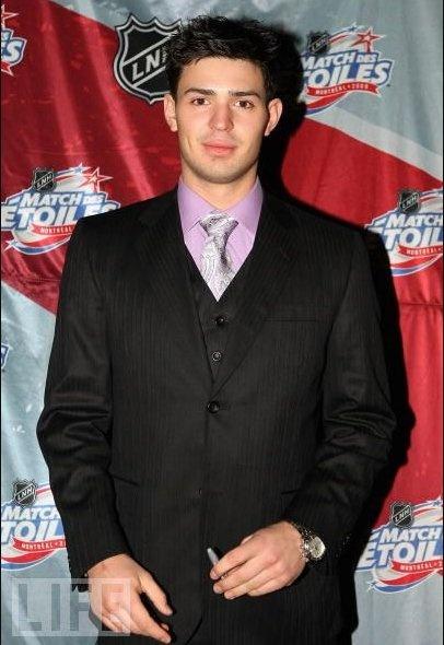Carey Price, Montreal Canadiens goalie