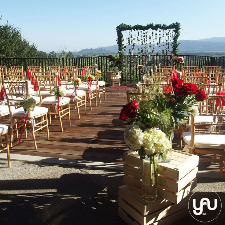 nunta romaneasca _ YaU events 2016 _ Auberge du Soleil _ Napa Valley US _ foto brian macstay _ elenatoader (43)