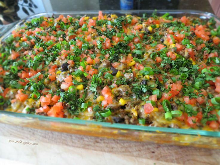 loaded tex mex beef enchiladas recipes texmex tex mex recipes may you ...