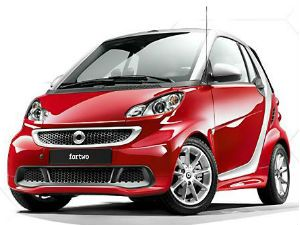 Mercedes-Benz planning to launch Smart car brand in Indian market.
