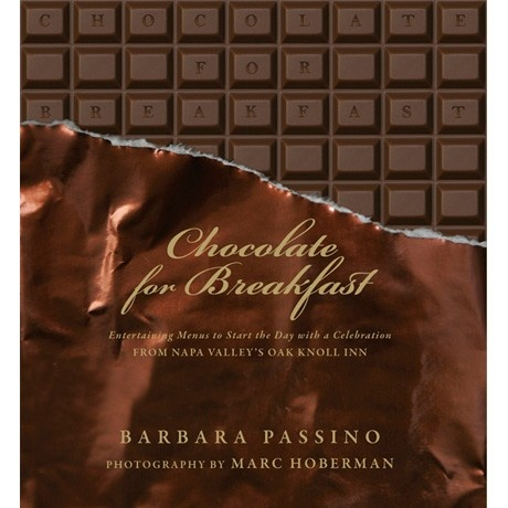 With over 100 detailed recipes and more than 120 full colour photographs, this lavishly illustrated cookbook is the ultimate tribute to the world's favourite indulgence. Chocolate for Breakfast is a sumptuous collection of Barbara's passion-filled techniques, philosophies and anecdotes, all presented in easy-to-follow recipes and illustrated with the spectacular photography of renowned photographer Marc Hoberman.