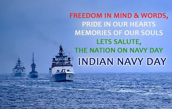 Indian Navy Day Indian Navy Day Indian Navy Navy Day