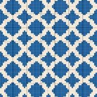 moroccan tile--mochila