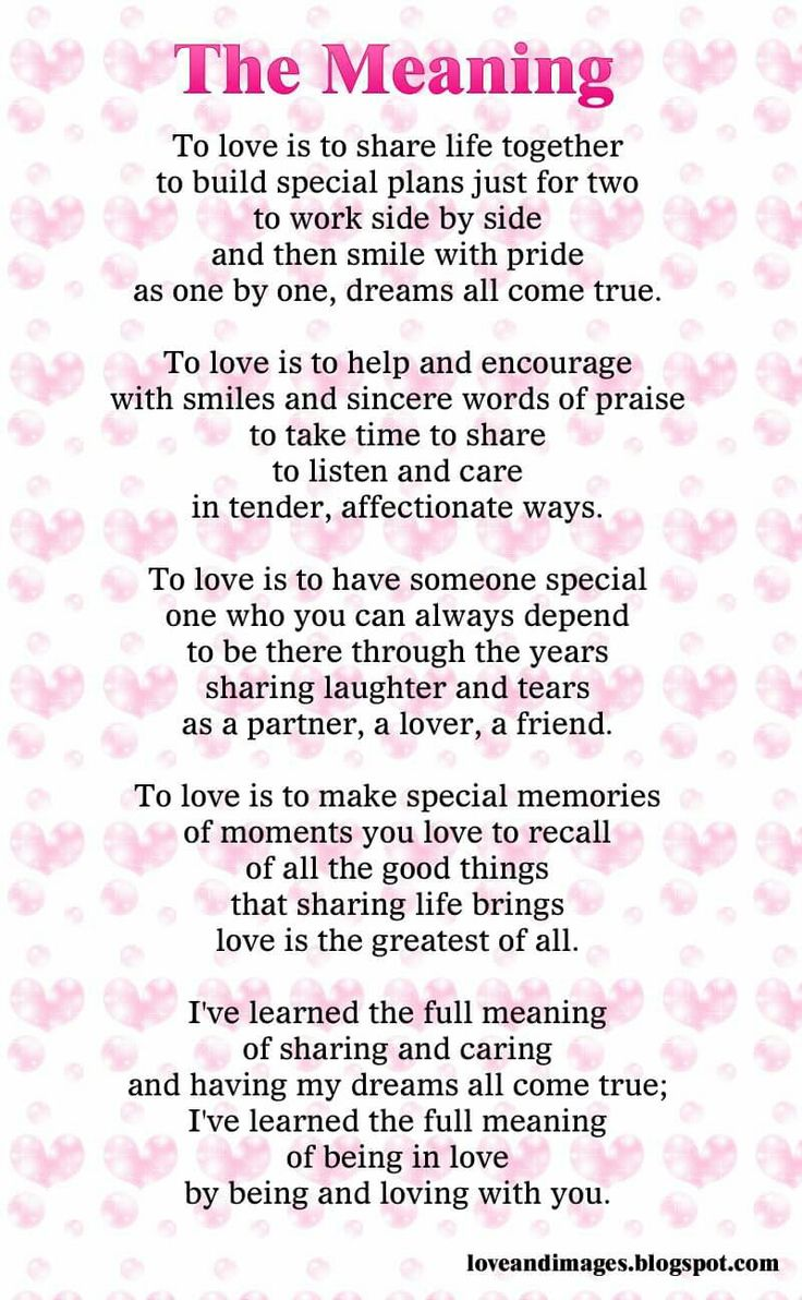 The Meaning Of Love Quotes 232 Best Love Poems Images On Pinterest  Best Love Quotes Dating