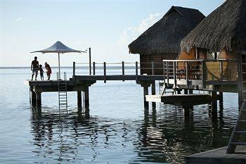 Moorea Pearl Resort & Spa (Moorea, French Polynesia)