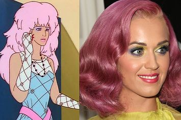 """""""Jem And The Holograms"""" And Their Modern Pop Doppelgangers"""