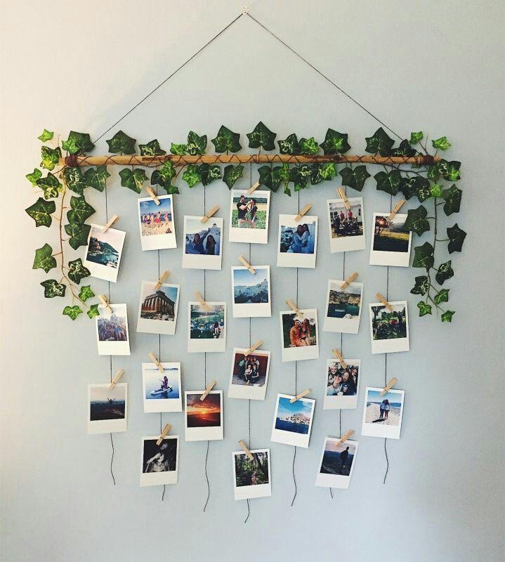 27+ Diy room wall decor info