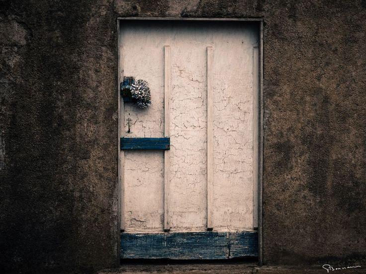 La petite porte