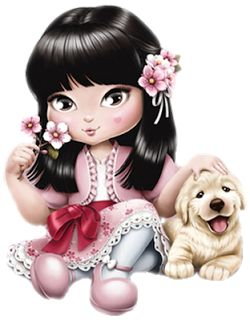 Jolie Tilibra | As bonecas Jolie, são criação da Tilibra; elas existem desde 2003.
