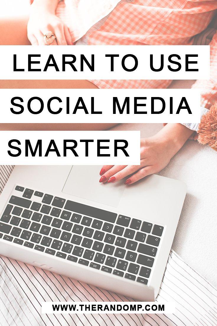 SOCIAL MEDIA MARKETING FOR CREATIVES Tips