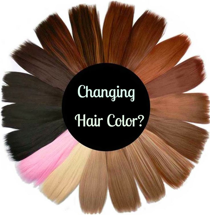 Best Truly Natural Hair Color Products