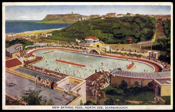 north bay pool
