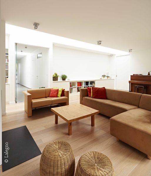 17 beste idee n over kleine kamers op pinterest kleine kamer inrichting studio appartementen - Kamer parket ...