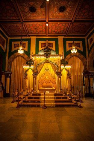 Medan - Istana Maimun udah pernah kesini belum bit.ly/1k45X6U