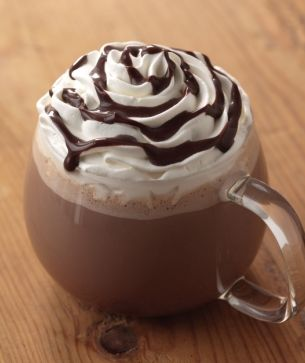 Hot Chocolate | Starbucks Coffee Company