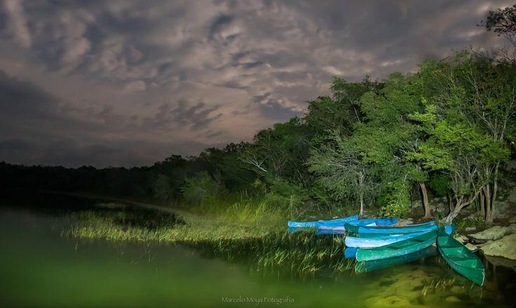 Lake Shore - null