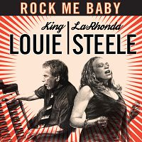 "My ""Bailey's Bundle"" Organ Grinder Swing–Adrienne Fenemor, Little Charlie, Matthew Kaminski, Music Soup, King Louie & LaRhonda Steele published today at All About Jazz...Man! I love that jazz organ..."