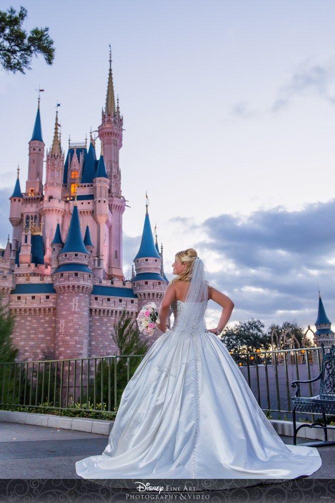 Disney Fairytale Wedding Beautiful Wedding Hair Wedding Hairstyles Bridal Hair And Makeup