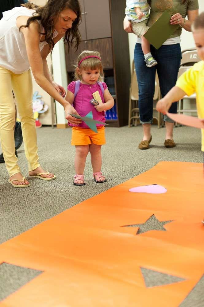 Dora the Explorer Birthday Party Ideas | Photo 9 of 31 | Catch My Party