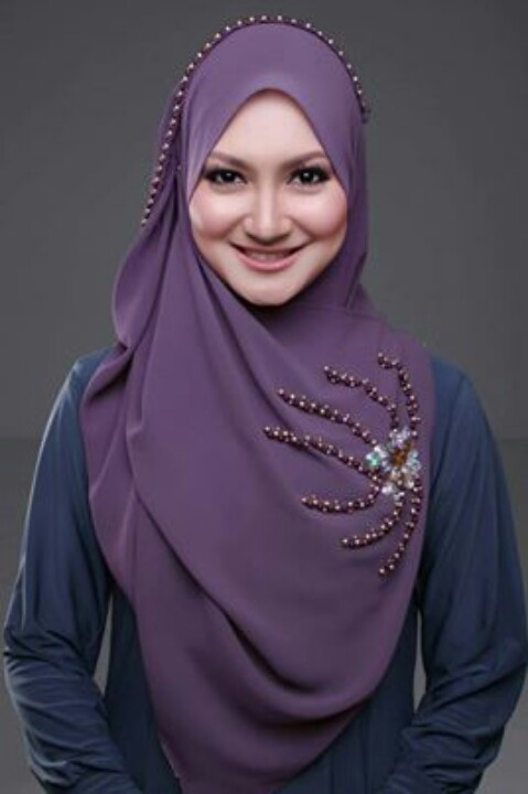 Reference for hijabers