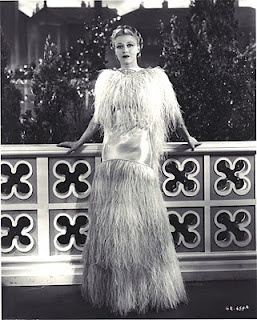 Ginger Rogers in Top Hat