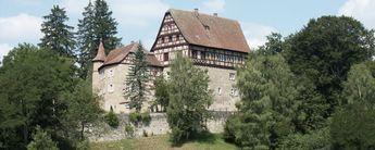 DJH Jugendherberge Stimpfach-Rechenberg - Angebote + mehr | Baden-Württemberg