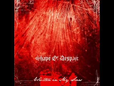 Shape Of Despair - The Bliss Of Sudden Loss