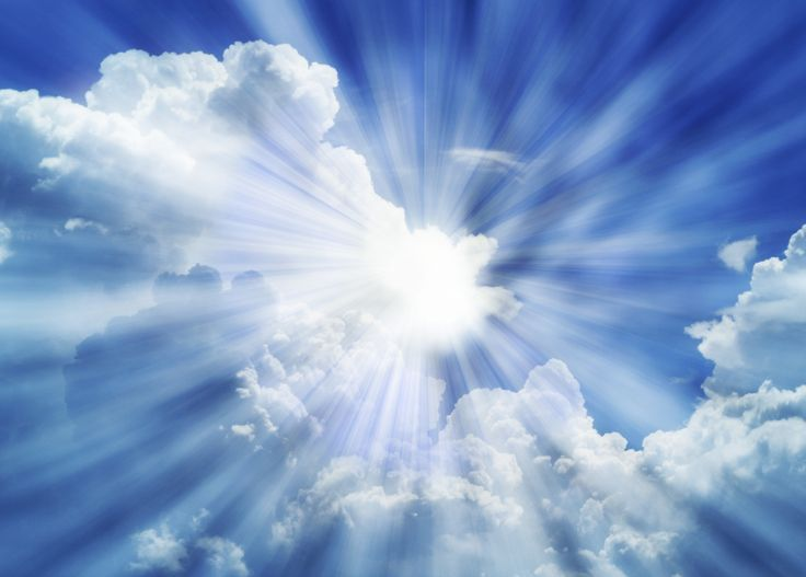 Güneş Işınları… Ragsack'ın çalışması foto: 1321283 http://tr-tr.mostphotos.com/1321283/sun-rays